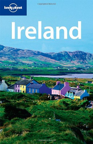 Ireland 8 (Lonely Planet Country Guides)