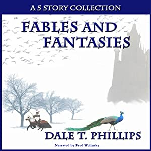Fables and Fantasies Audiobook