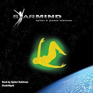 Starmind Audiobook