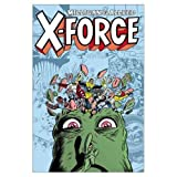 X-Force Volume 2: Final Chapter TPB (X-Force)