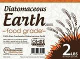 Food Grade Diatomaceous Earth 2lb by PureEarthD