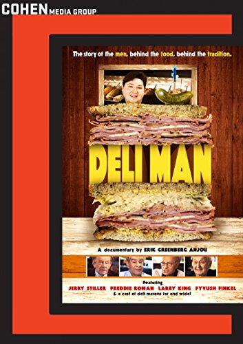 Deli Man (The Deli Man compare prices)