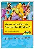 Image de Videos schneiden mit Pinnacle Studio 9: Mein erster Film ist hitverdächtig! (easy)