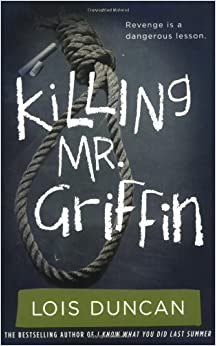book report on killing mr griffin Killing mr griffin essays: over 180,000 killing mr griffin essays, killing mr griffin term papers, killing mr griffin research paper, book reports 184 990 essays, term and research papers available for unlimited access.
