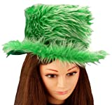 Forum St. Patrick s Day Costume Party Accessory, Green, One Size