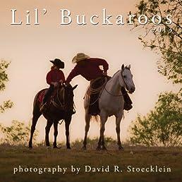 2013 Lil' Buckaroos Calendar