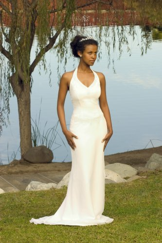 Lady Roi Bridals Gown