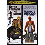 Battle Beneath the Earth & Ultimate Warrior [DVD] [2008] [Region 1] [US Import] [NTSC]by Kerwin Mathews