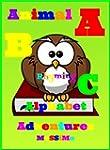 ABC Books for Kids (ABC Alphabet Anim...