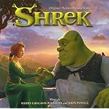 Shrek-More Music from Shrek