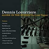 Alone in the Studio: the Lost Tapes CD+DVD