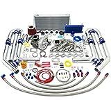 High Performance Upgrade T04E T3 20pc Turbo Kit - BMW E30 l6 6Cyl Engine