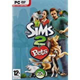 The Sims 2 Pets Expansion Pack ~ Electronic Arts