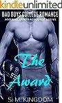 College Romance Wth Bad Boys: The Awa...