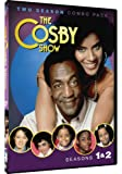 Cosby Show - Season 1 & 2 - Comedy DVD, Funny Videos