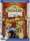 La vie de Palace de Zack et Cody [4DVD] [Region 2] (IMPORT) (Pas de version française)