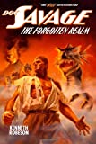 Doc Savage: The Forgotten Realm (1618270842) by Robeson, Kenneth