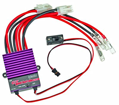 HPI Racing 309 GT Speed Controller for E-Savage