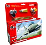 Airfix A50098 Eurofighter Typhoon 1:7...