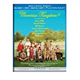 Moonrise Kingdom Blu-ray + DVD + Digital Copy + UltraViolet – Just $9.99!