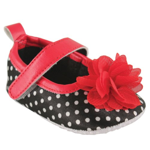 Baby Girl Shoes Size 3 front-31784