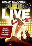 Tae Bo Cardio Abs Live DVD - Billy Blanks - region 0 Worldwide