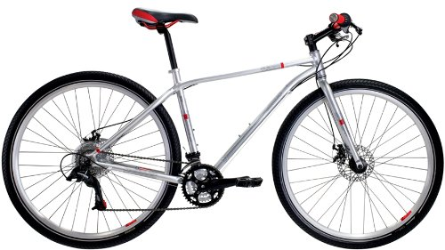 Bikes Reviews Hybrid K2 K Zero Red Hybrid Bike