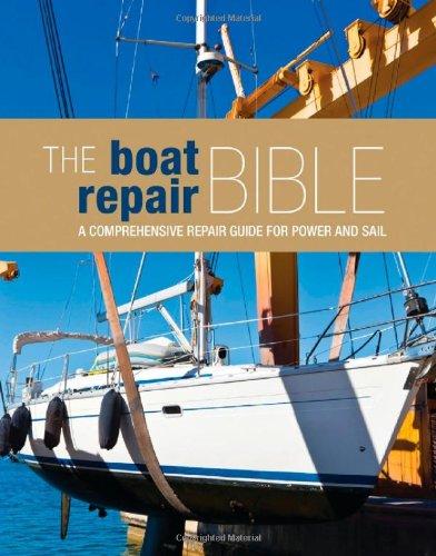 Boat Repair Bible, The