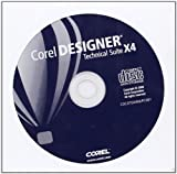 DESIGNER Technical Suite X4 CD Set ML All Levels Win