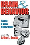 Brain and Behavior: Research in Clinical Neuropsychology