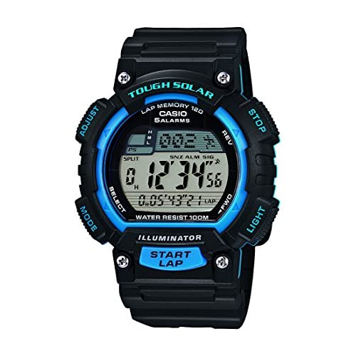Most Wished 10 Mens Watches Casio With Black Dial