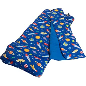 Wildkin Olive Kids Out of This World Nap Mat (Olive Kids Out of This World)