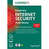 by Kaspersky  Platform:   Windows Vista /  7 /  8 /  XP (2)  Buy new:  $99.95  $34.28