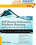 SAP Business Information Warehouse Re...