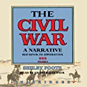 The Civil War: A Narrative, Volume III, Red River to Appomattox Audiobook by Shelby Foote Narrated by Grover Gardner, Ken Burns