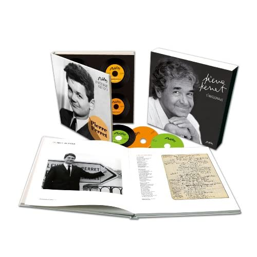 Integrale-Pierre-Perret-Audio-CD