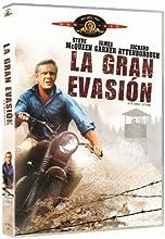 La gran evasión [DVD]