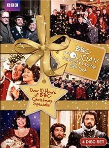 BBC Holiday Gift Set