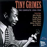 The Complete Tiny Grimes Vol.2 1944-1950