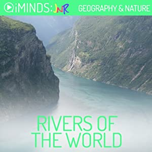 Rivers of the World Audiobook