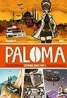 Paloma, tome 1 : Espionne avant tout par Z