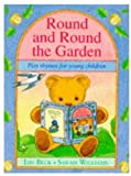 Ian Beck Round and Round the Garden - Play Rhymes for Young Children