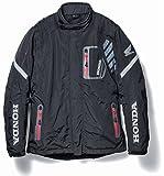Honda(ホンダ) ウインタージャケット ブラック Lサイズ 0SYEJ-S3M-KL 0SYEJ-S3M-KL