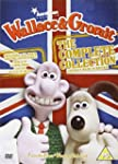 Wallace & Gromit - The Complete Colle...