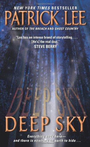 Deep Sky Patrick Lee