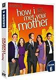 Coffret how I met your mother saison 6 (dvd)