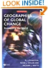 Geographies of Global Change: Remapping the World