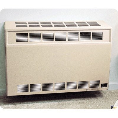 Direct-Vent Wall Furnace Size: 35,000 Btu, Fuel: Liquid Propane (Direct Vent Furnace compare prices)