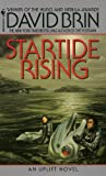 Startide Rising (Turtleback School & Library Binding Edition) (Uplift Trilogy) (0785787380) by David Brin