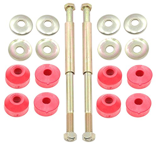 ACDelco 46G0032A Advantage Front Suspension Stabilizer Bar Link Kit with Hardware (99 F150 Roll Bar compare prices)